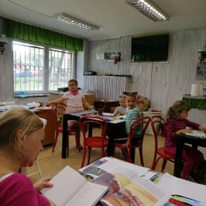 Obrazek galerii Ogólnopolski Dzień Głośnego Czytania