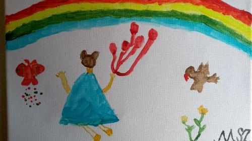 """Obrazek galerii GALERIA KONKURSOWA """"Nie marudzę, że się nudzę"""""""