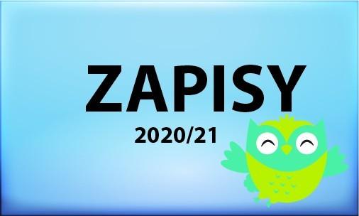 Obrazek newsa ZAPISY